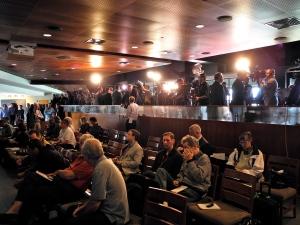 John Farrell Press Conference at Fenway Park