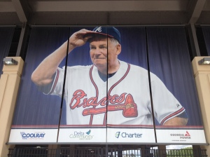 Winningest Manager in Atlanta Braves History, Bobby Cox
