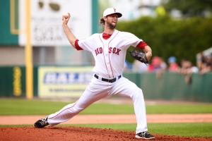 Chris Martin has tossed 26 straight scoreless innings to start 2013