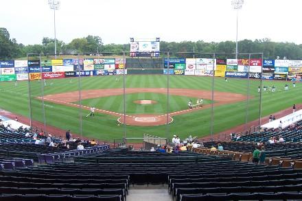 Knights' Stadium