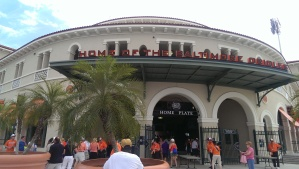 Ed Smith Stadium Sarasota