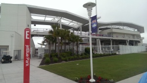 JetBlue Park outside