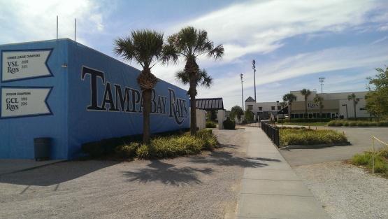 TB complex