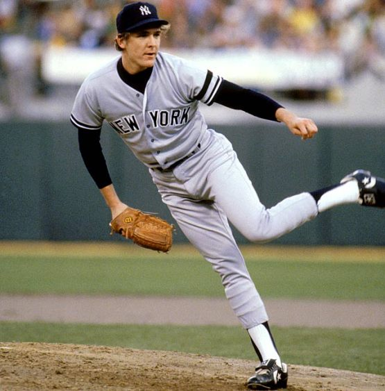 Dave RIghetti saved 252 games and won 82 over a 16-year career