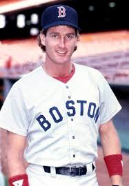 Steve Lyons playing days