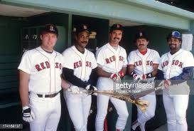 1986 red sox